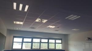 Iluminação Interior e Exterior