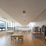 Iluminação Biblioteca